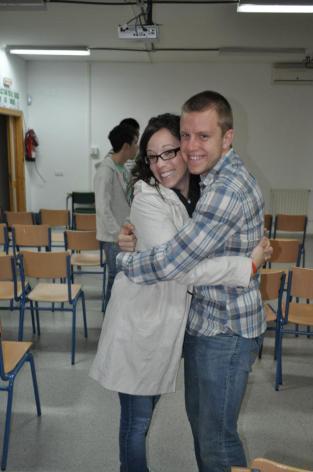 Melissa & Mikey